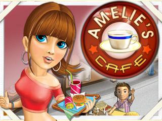 لعبة الكوفي الجميلة جداا Amelie's