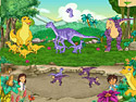 Diego Dinosaur Rescue screenshot