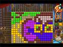 Fantasy Mosaics 36: Medieval Quest screenshot