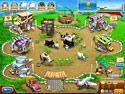 Farm Frenzy Pizza Party screenshot