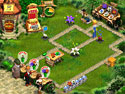Flower Shop - Big City Break screenshot