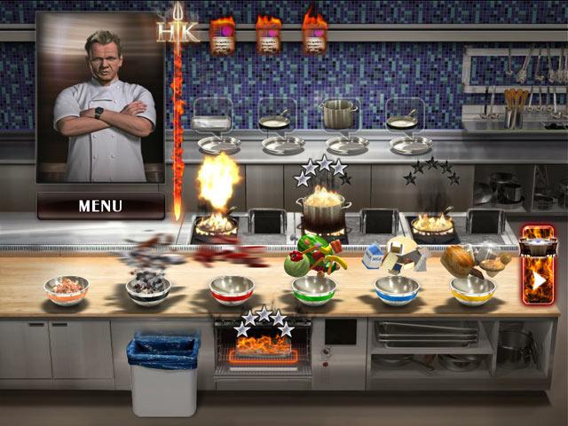 Hells kitchen скачать игру бесплатно.