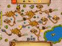 Lost Artifacts: Golden Island screenshot