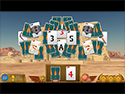 Luxor Solitaire screenshot
