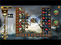 Match Three Pirates! Heir to Davy Jones screenshot