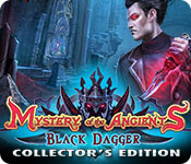 Mystery of the Ancients: Black Dagger Collector's Edition game
