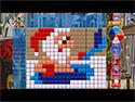 Rainbow Mosaics 16: Helper New Year! screenshot