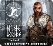 Saga of the Nine Worlds: The Hunt Collector's Edition game