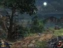 Shadow Wolf Mysteries: Curse of the Full Moon Collector's Edition screenshot