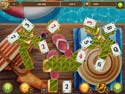 Solitaire Beach Season: Sounds Of Waves screenshot