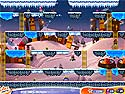 Super Granny Winter Wonderland screenshot