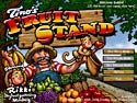 Tino's Fruit Stand screenshot