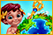 Trito's Adventure game