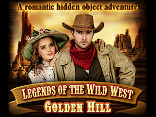 Legends of the Wild West - Golden Hill